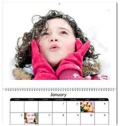 Snapfish Photo Calendars ~ Buy 1, Get 2 FREE! {+ s/h} ~ TheFrugalGirls.com #calendars