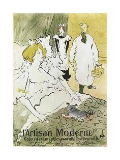 eae7345c0ad 29 Best Henri de Toulouse-Lautrec images