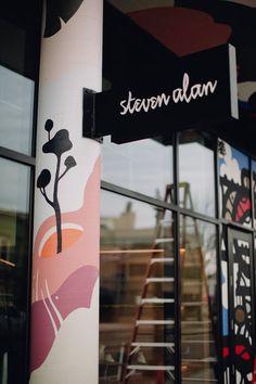 Steven Alan D.C.   Steven Alan Journal
