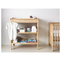 Fresh Gulliver Changing Table Review