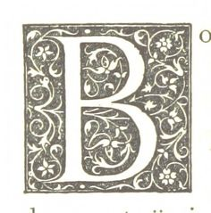 Image taken from page 36 of 'Ährenlese' #initial_B #initial #B