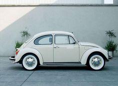 VW Käfer Última Edición