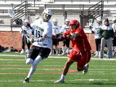 Yorktown lacrosse hits the ground running