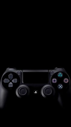 DualShock 4 Wireless Controller for PlayStation 4 - Midnight Blue Ps Wallpaper, Apple Logo Wallpaper Iphone, Phone Wallpaper Design, Black Wallpaper, Mobile Wallpaper, Playstation Logo, Outdoor Fotografie, Best Gaming Wallpapers, Ps4 Controller