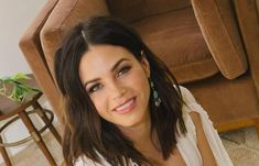 The Stir-Jenna Dewan Welcomes Her First Child With Steve Kazee Celebrity Moms, Celebrity Pictures, Celebrity Style, Jenna Dewan Hair, Steve Kazee, Celebrity Costumes, Sarah Michelle Gellar, Without Makeup, Amanda Seyfried