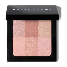 Brightening brick compact by Bobbi Brown. What it is: Bobbi Brown Brightening Brick Compact is a go-to product for a lit-from-within glow, ...