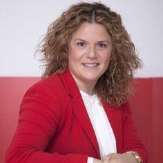 Alcaldesa Ronda - Teresa Valdenebro