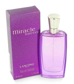 Lancome Miracle Forever dames parfum