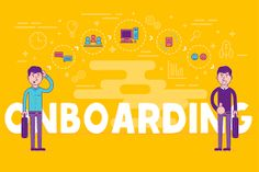 Let's start with a simple question, 'what is a client onboarding?'. It is a process that helps a company to build a relationship, address concerns, and get to know the client setting the ground levels for starting the new project. This process starts when you have obtained the client's approval for working together after lead generation, in other words, when you bring in new clients into your business. Email Marketing Services, Content Marketing, Onboarding New Employees, Hr Management, Talent Management, Mobile Business, Interpersonal Relationship, Changing Jobs, Lead Generation
