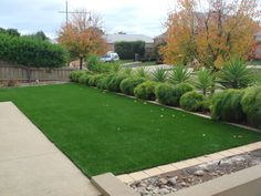 Artificial grass for landscaping,putting green