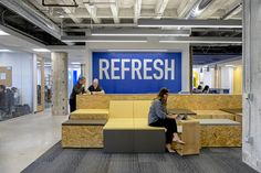 Stafford House Offices - San Francisco - Office Snapshots