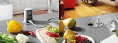 ACCESORII DE BUCATARIE CU DESIGN MINIMALIST-Protege Parol Parol, Plastic Cutting Board, Minimalism, Kitchen, Design, Cooking, Home Kitchens, Kitchens, Design Comics