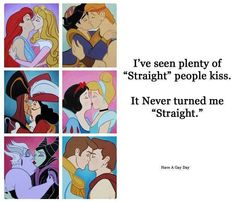 This is a petition for Disney to make a movie with gay/lesbian characters.