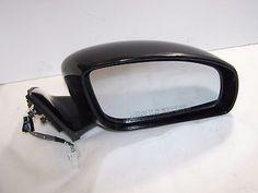 2006-2008 Infiniti M35 Right RH Side View Power Mirror