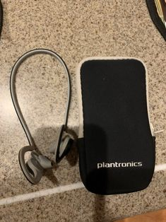 Plantronics cordless headphones on Mercari Cordless Headphones, Charger
