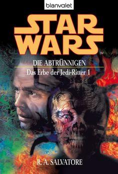 Die neue Ära der Saga beginnt 21 Jahre nach Darth Vaders Tod.    Der Start einer brandneuen Serie! Star Wars ist Kult - und Star Wars bedeutet neue, atemberaubende Abenteuer!    Rebellion droht inmitten der Ruhe und des Wohlstands der Neuen Republik. Der charismatische Anführer Nom Anor sät Uneinigkeit. Doch während sich Leia und ihre Schwägerin Mara Jade um diplomatische Verhandlungen mit Nom Anor bemühen, taucht wie aus dem Nichts ein neuer Feind auf, versehen mit tödlichen Waffen und noch…