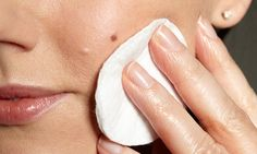 'The point is to sweep away dead cells that exacerbate fine dry lines and blocked pores,' Sali Hughes says, 'leaving skin brighter and smoother' Exfoliating Toner, Exfoliating Gloves, Homemade Facials, Homemade Skin Care, Face Care Tips, Skin Care Tips, Sali Hughes, Exfoliate Face, Hacks