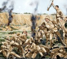 Resultat d'imatges de british army in boxer rebellion British Army Uniform, British Uniforms, Military Art, Military History, South Afrika, Boxer Rebellion, Ww2 Posters, Age Of Empires, King And Country