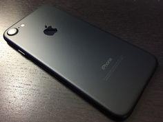 Giveaway: Apple iPhone 7 – 32GB, Matte Black   Pintereste Giveaway