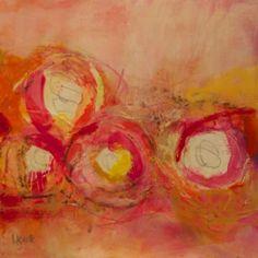 Dance With Me by Lorra Kurtz | dk Gallery | Marietta, GA