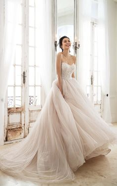 latest wedding dress 2018