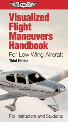 This comprehensive, illustrated maneuvers manual is an excellent learning and teaching aid for instructors and students, covering all the flight maneuvers required for Private, Sport, Commercial, and Flight Instructor certification. Fully illustrated with fold-out pages that show each maneuver complete on a large, one-page spread, allowing the reader to absorb all the visual and textual information together and all at once.