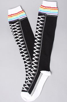 The Sneaker Sock by *Accessories Boutique
