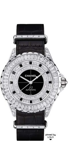 Chanel | LOLO❤