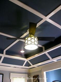 another ceiling idea