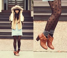 CAPETOWN GIRL (by KANI (Connie) Cao) http://lookbook.nu/look/2381201-CAPETOWN-GIRL