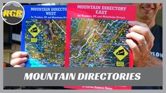 An invaluable trip planning tool for RVs, motorhome drivers and truckers to help you know what lies ahead and how to prepare for steep grades and mountain passes. They even help with trip planning to ensure a safer, stress-free arrival to your destination. These are a MUST for anyone driving an RV, motorhome or truck and can literally save your life. Watch our video review, links in video description