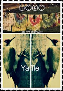 Mythopoetics In Culture mythopoetry.com: #ohj: YAFFLE