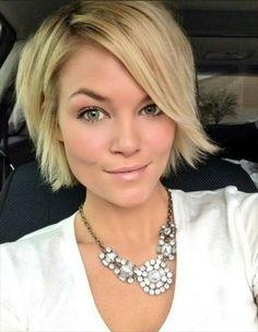 Gorgeous Short Haircuts For Women Ideas