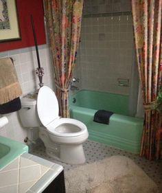 Wait until you see this bathroom after its makeover.