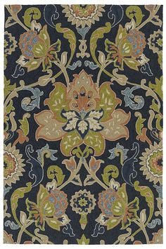 Hothouse Area Rug - Outdoor Rugs - Hand-hooked Rugs - Synthetic Rugs - Area Rugs - Rugs | HomeDecorators.com