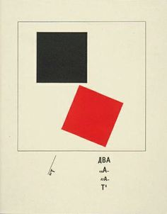 Malevich, Russian Constructivism