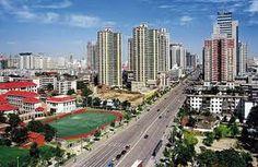 82:  Zhengzhou, China - 4,379,000
