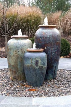nice 16 Beautiful Water Feature for The Yard Landscaping