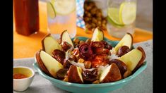 Healthy dinner recipes for two on a budget 2017 18 trailer Easy Snacks, Yummy Snacks, Healthy Dinner Recipes, Delicious Desserts, Snack Recipes, Vegetarian Recipes, Mexican Snacks, Mexican Food Recipes, Mexican Stuff