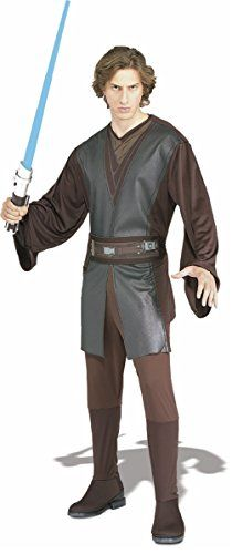 Rubies Costume Co Anakin Skywalker Costume Standard * Check out the image by visiting the link.