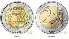 2 Euro EU 2007 - mám