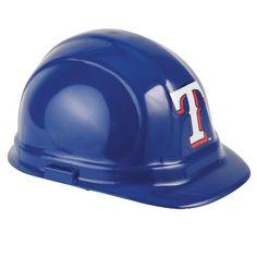 Texas Rangers Hard Hat