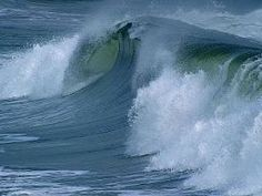 Earth Science for Kids: Ocean Waves and Currents