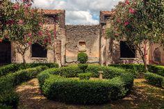 giardino pompeiano