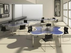For more than 25 years, Creative Library Concepts has been working with over 500 libraries to provide first-class library furnishings and furniture. Library Furniture Design, Library Design, Class Library, College Library, Dining Table, Concept, Creative, Modern, Tables