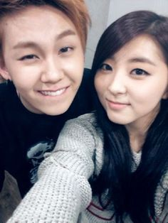 Ilhoon and sohyun dating divas