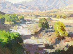California Painters Art Prices Value Art Art Appraisal