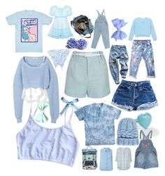 """Untitled #60"" by halloweenpjs ❤ liked on Polyvore featuring Kenzo, Levi's, Soft Joie, Eugenia Kim, Chicnova Fashion, Rialto Jean Project, Jonathan Saunders and Sophomore"