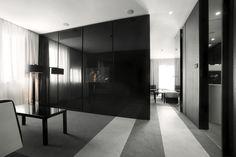 Hotel Graffit / Studio MODE