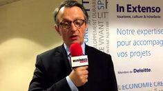 Comment la Caisse des Dépôts va soutenir le développement du tourisme en France (février 2016)